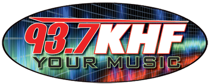 93.7 KHF Your Music