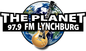 The Planet 97.9 FM Lynchburg